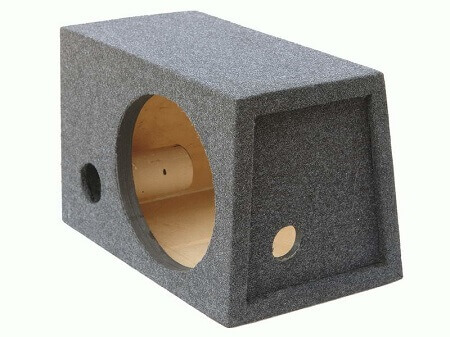Ported Enclosure for Subwoofer