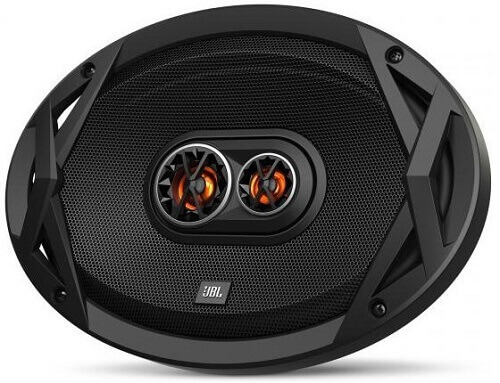 JBL CLUB 9630 Review
