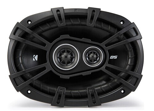 Kicker 43DSC69304 D-Series review