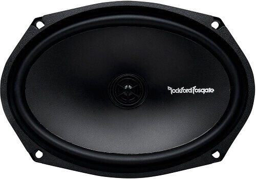 Rockford Fosgate R169X2 Review