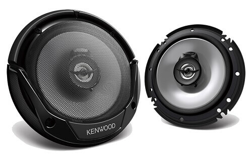 Kenwood KFC-1665S Review