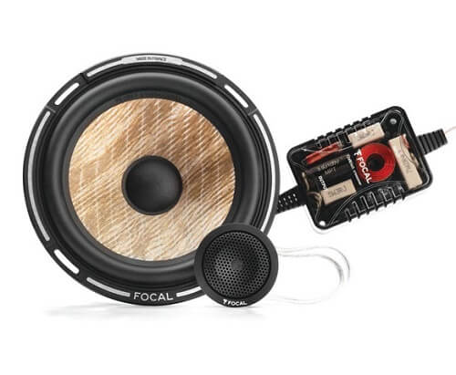 Focal PS165F Flax Review
