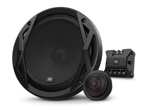 JBL CLUB6500C Review