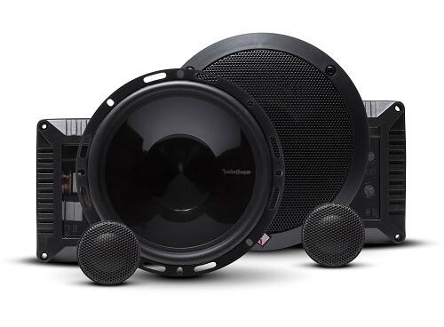 Rockford Fosgate T1650-S Review