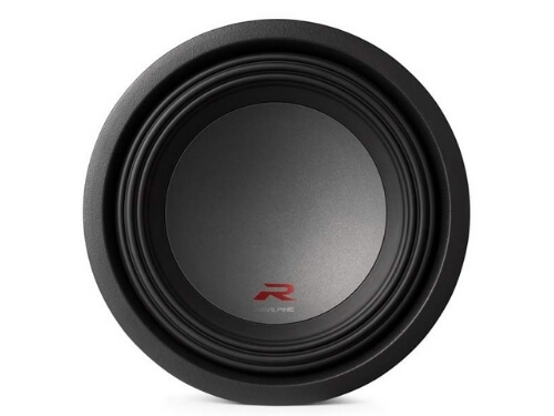Alpine R-W10D4 are great 10 inch subwoofers