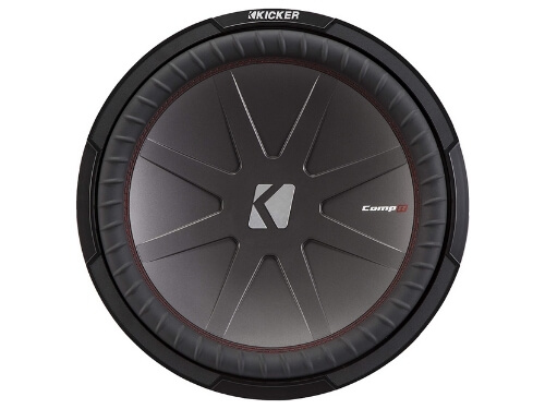 Kicker 43CWR104 CompR - Best 10 Inch Subwoofer For The Money