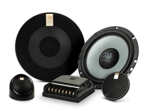 Morel Maximo Ultra the best 6.5 component speakers for the money