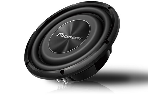 PIONEER TS-A2500LS4 Review