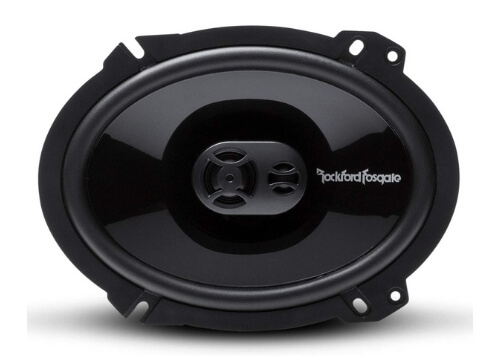 Rockford Fosgate P1683 Punch Review