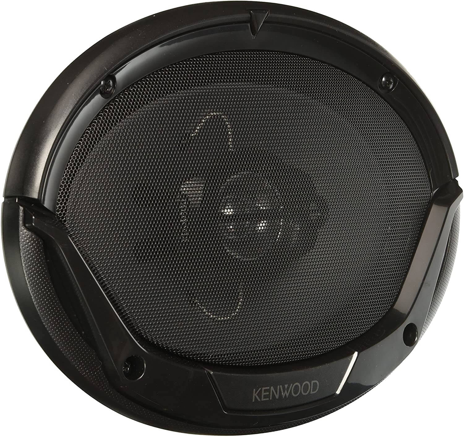 Kenwood KFC-6965S - probably the best budget speakers