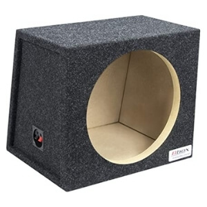 subwoofer box for your car stereo system