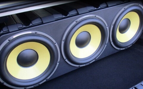 Getting the right subwoofer isn't a straightforward decision