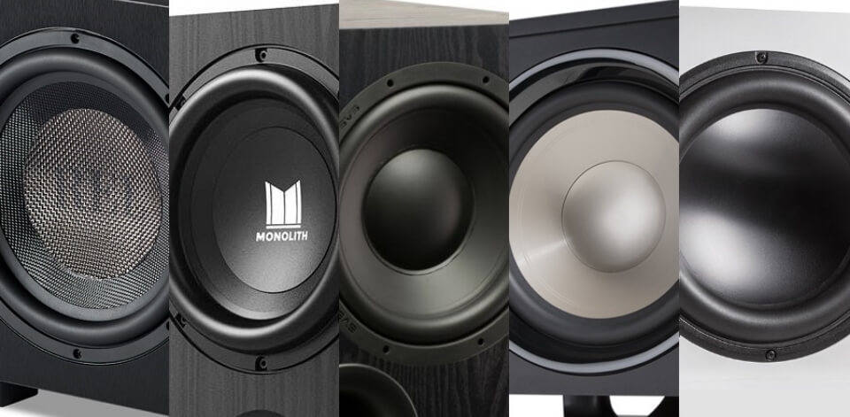 how to choose the best subwoofer for your car