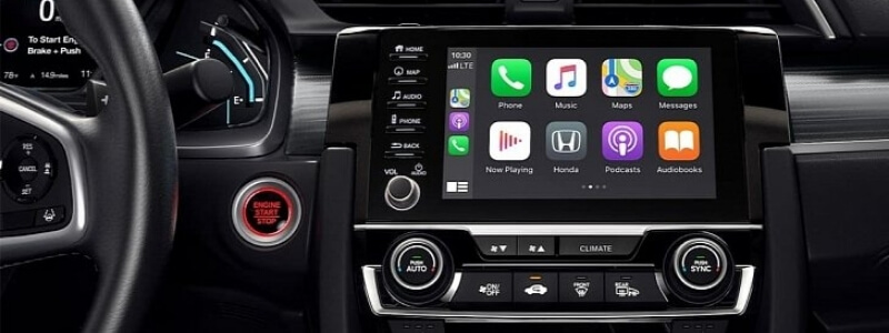 Apple car Play allows us many more options with our car stereos