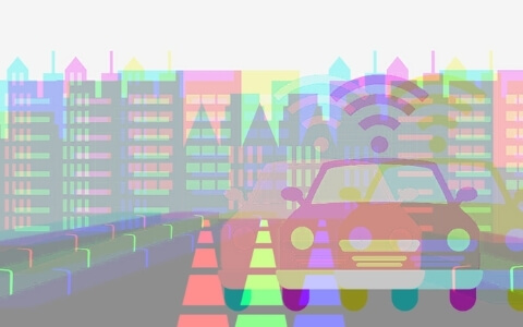 Turn your car into a mobile hotspot