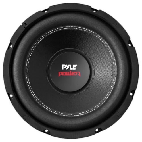 Pyle PLPW8D Power Series – Very Cheap 8 Inch Subwoofer